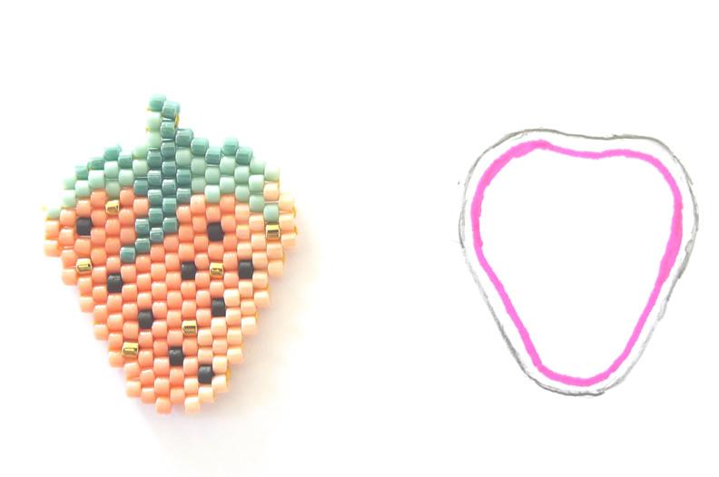 tranche_fraise_miyuki_tissage_2
